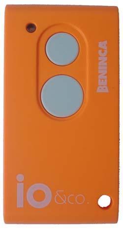 T l commande beninca io orange - Pile telecommande orange ...