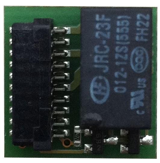 Fiche récepteur motorisation de portail CARDIN MCC4491RO