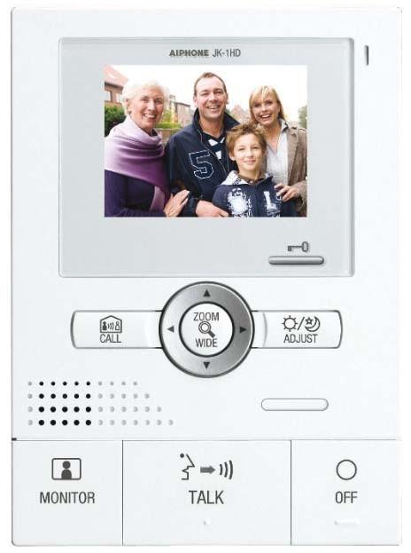 Interphone AIPHONE JK1HD Interphone JK1HD de la marque AIPHONE JK1HD:... par LeGuide.com Publicité