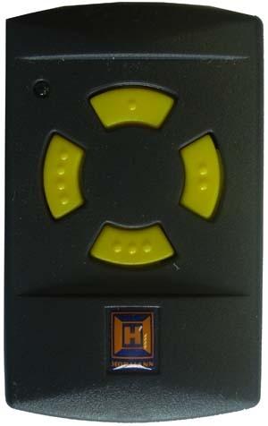 T l commande hormann rsm4 433 - Changer telecommande orange ...