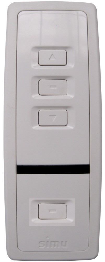 T l commande simu mobile4 for Notice porte de garage etdoor et600l