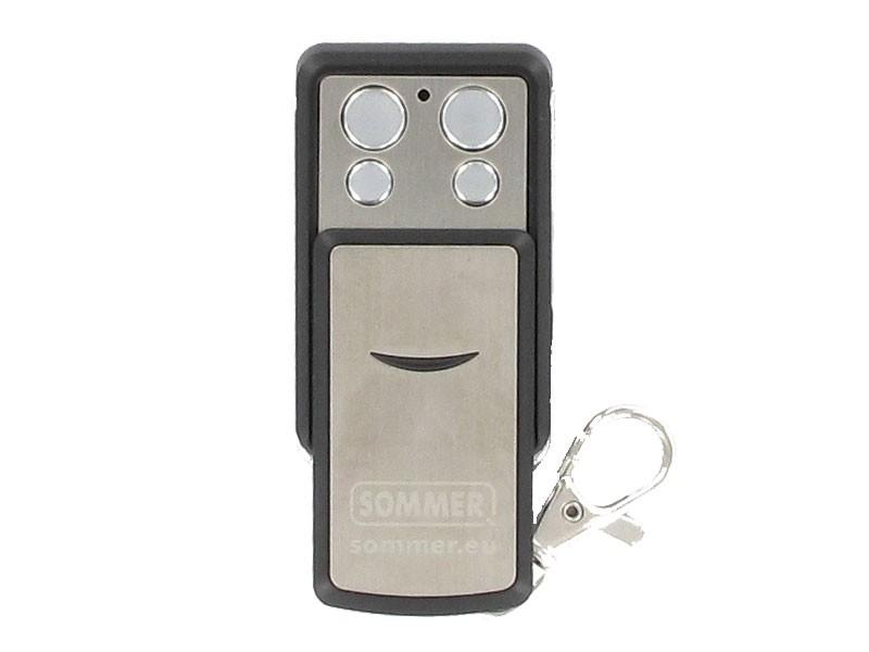 T l commande sommer 4031 - Boitier telecommande portail ...