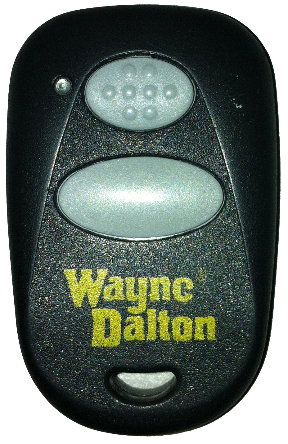 T l commande wayne dalton push pull 600 - Porte garage sectionnelle wayne dalton ...